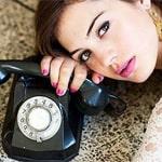 Заговір на дзвінок хлопця